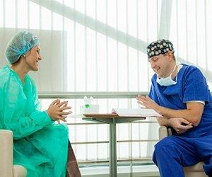 LASIK Operation: so funktioniert schmerzfreies Augenlasern heute