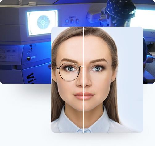 Augen Lasern Kosten ab 499€
